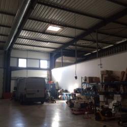 Location Local d'activités Gardanne 680 m²
