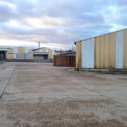 Vente Local d'activités Jassans-Riottier 5200 m²