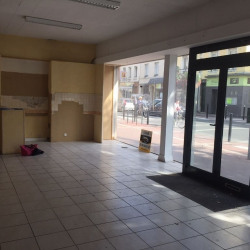 Location Local commercial Le Havre (76600)