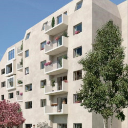 photo appartement neuf Lille