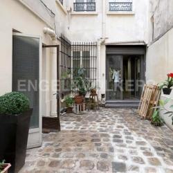 vente Loft/Atelier/Surface 1 pièce Paris 2ème