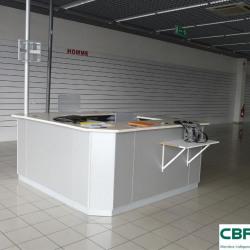 Location Local commercial Le Vigen 600 m²