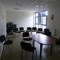 Location Local d'activités Moirans 1117 m²