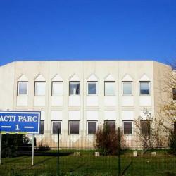 Location Bureau La Penne-sur-Huveaune 638,85 m²
