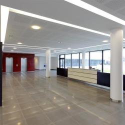 Location Bureau Rosny-sous-Bois 4716 m²