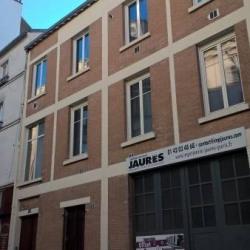 Location Local d'activités Paris 10ème 340 m²
