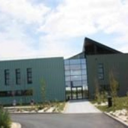 Location Local d'activités / Entrepôt La Gravelle