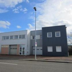 Location Local d'activités Pulnoy 600 m²