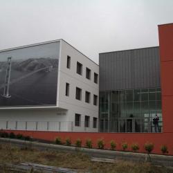 Vente Bureau Orvault 2575,5 m²