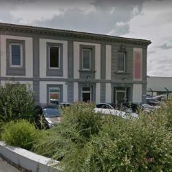 Location Bureau Bègles 120 m²