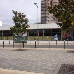 Vente Local d'activités Le Grand-Quevilly 555 m²