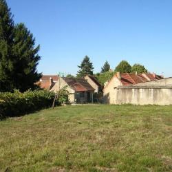 Vente Terrain Lavault-Sainte-Anne 360 m²
