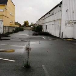 Location Entrepôt Pierrefitte-sur-Seine 1560 m²