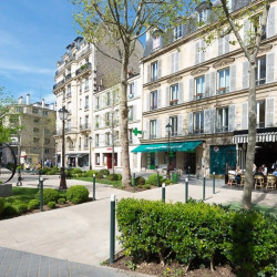 Cession de bail Local commercial Neuilly-sur-Seine 170 m²