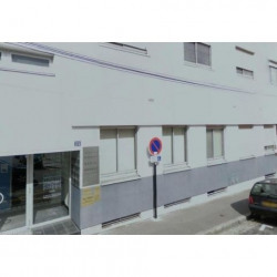 Location Local commercial Nantes 14 m²