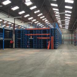 Vente Entrepôt Le Havre 3750 m²