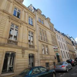 Location Bureau Paris 16ème 140 m²