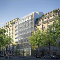 Location Bureau Paris 16ème 10525 m²