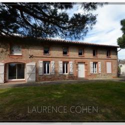 vente Maison / Villa 8 pièces Saint-Jory