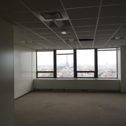 Location Bureau Paris 15ème 8837 m²