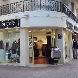 Location Boutique Menton