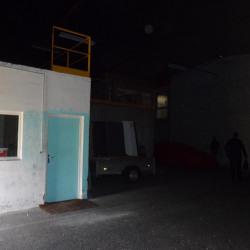 Location Local d'activités La Ravoire 300 m²