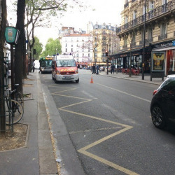 Cession de bail Local commercial Paris 20ème 27 m²