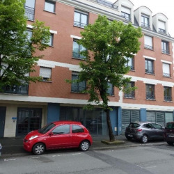 Location Local commercial Maisons-Alfort 112 m²