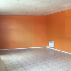 Location Local commercial Vaulx-en-Velin 37 m²