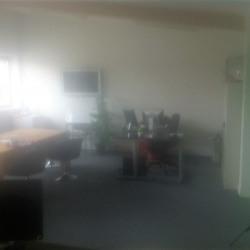 Location Bureau Bois-d'Arcy 43 m²