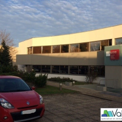 Location Bureau Noisy-le-Sec 105 m²