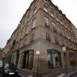 Location Bureau Paris 1er 130 m²