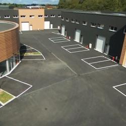 Location Local d'activités Rambouillet 200 m²