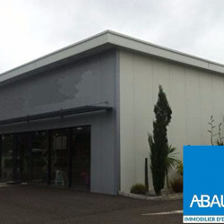 Location Local commercial Saint-Jean-d'Illac 500 m²