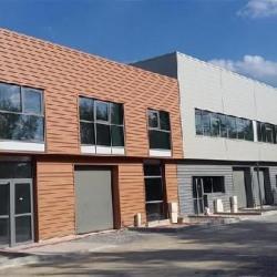 Vente Local d'activités Bussy-Saint-Martin 201 m²