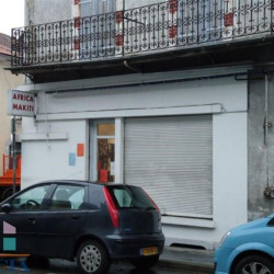 Location Local commercial Tarbes 73,02 m²