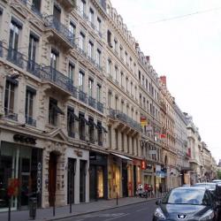 Cession de bail Local commercial Lyon 1er 50 m²