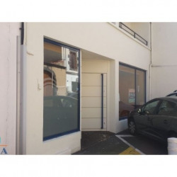 Location Local commercial Cébazat 98,85 m²
