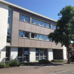 Location Bureau Tournefeuille 227 m²