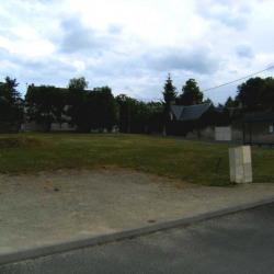 Vente Terrain Tavers 864 m²