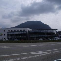 Location Bureau Annecy-le-Vieux 399 m²