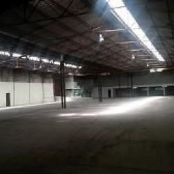 Location Entrepôt La Trinité 3445 m²