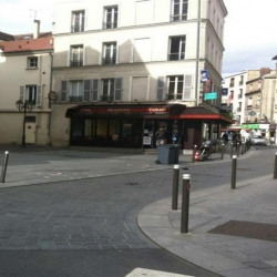Cession de bail Local commercial Suresnes 100 m²