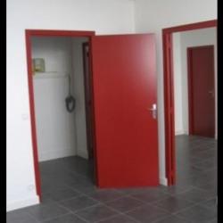 Location Bureau Lyon 6ème 44 m²