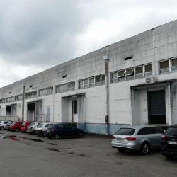 Location Local d'activités Limoges 1854 m²