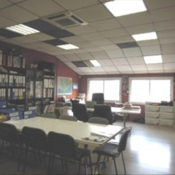 Location Local commercial Clichy 25 m²