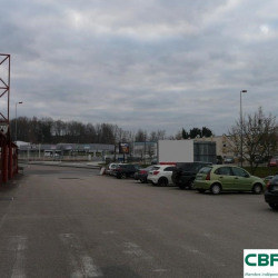 Location Local d'activités / Entrepôt Feytiat