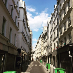 Vente Local commercial Paris 2ème 40 m²