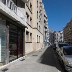 Location Local commercial Grenoble 36 m²