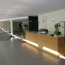Location Bureau Le Mée-sur-Seine 277 m²
